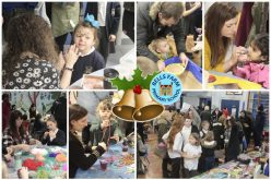 Photos of the Christmas Fayre 2018