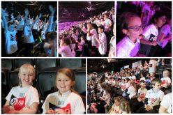 Photos: Bells Farm take part in Young Voices