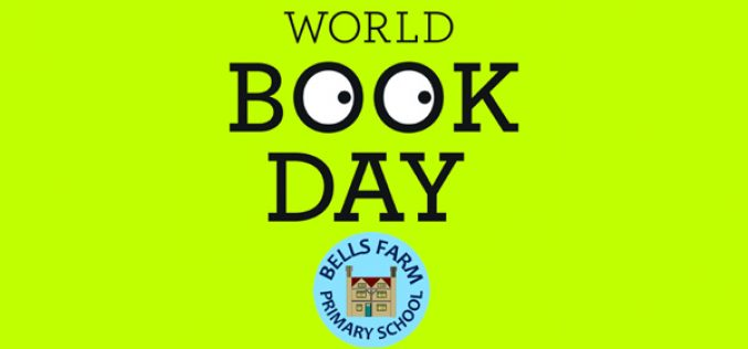 World Book Day is coming!