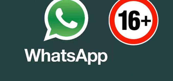Reminder about WhatsApp groups