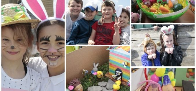 Easter 2019 photos