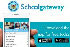 School Gateway – New app for parents