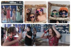 Photos of Year 6 Leavers Disco 2019