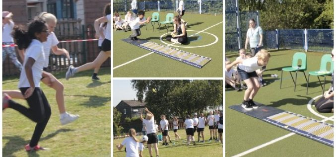 KS2 Sports Day 2019 photos