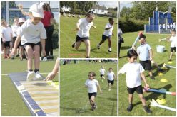 KS1 Sports Day 2019 photos