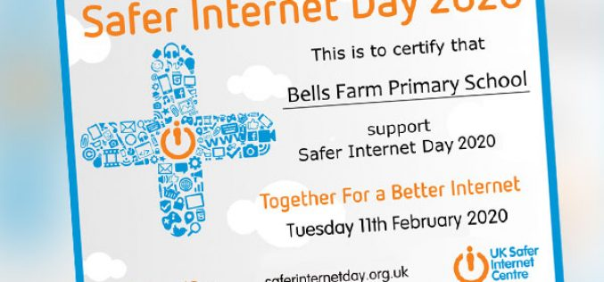 We're proud supporters of Safer Internet Day