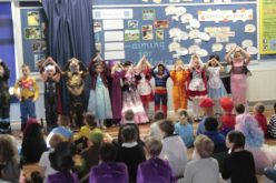 Video: Watch World Book Day class poetries