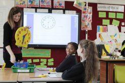 Maths Parents Workshops