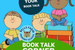 Book Talk – Send us your recommendations