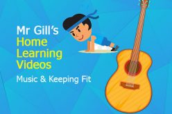 Mr Gill's PE & Music Page