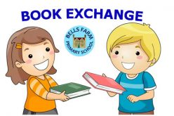 Book Exchange During School Closure