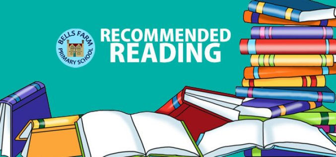 Miss Williams' Recommend Reading