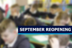 Full School Reopening in September