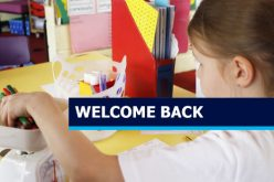 Welcome Back! School Re-Opening Letter