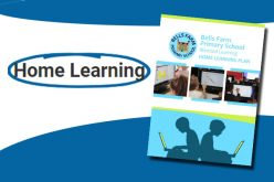 Home Learning Plan for Parents