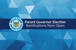 Parent Governor Election