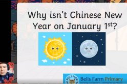 Video: Chinese New Year Virtual Assembly