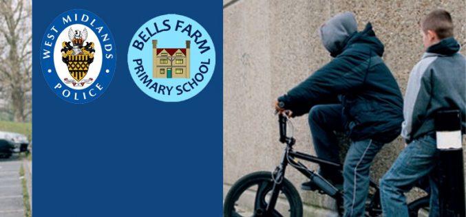 Knife Crime – School & Police Advisory