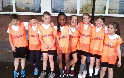 Year 5 Cross Country Competition Tuesday 19th October 2021